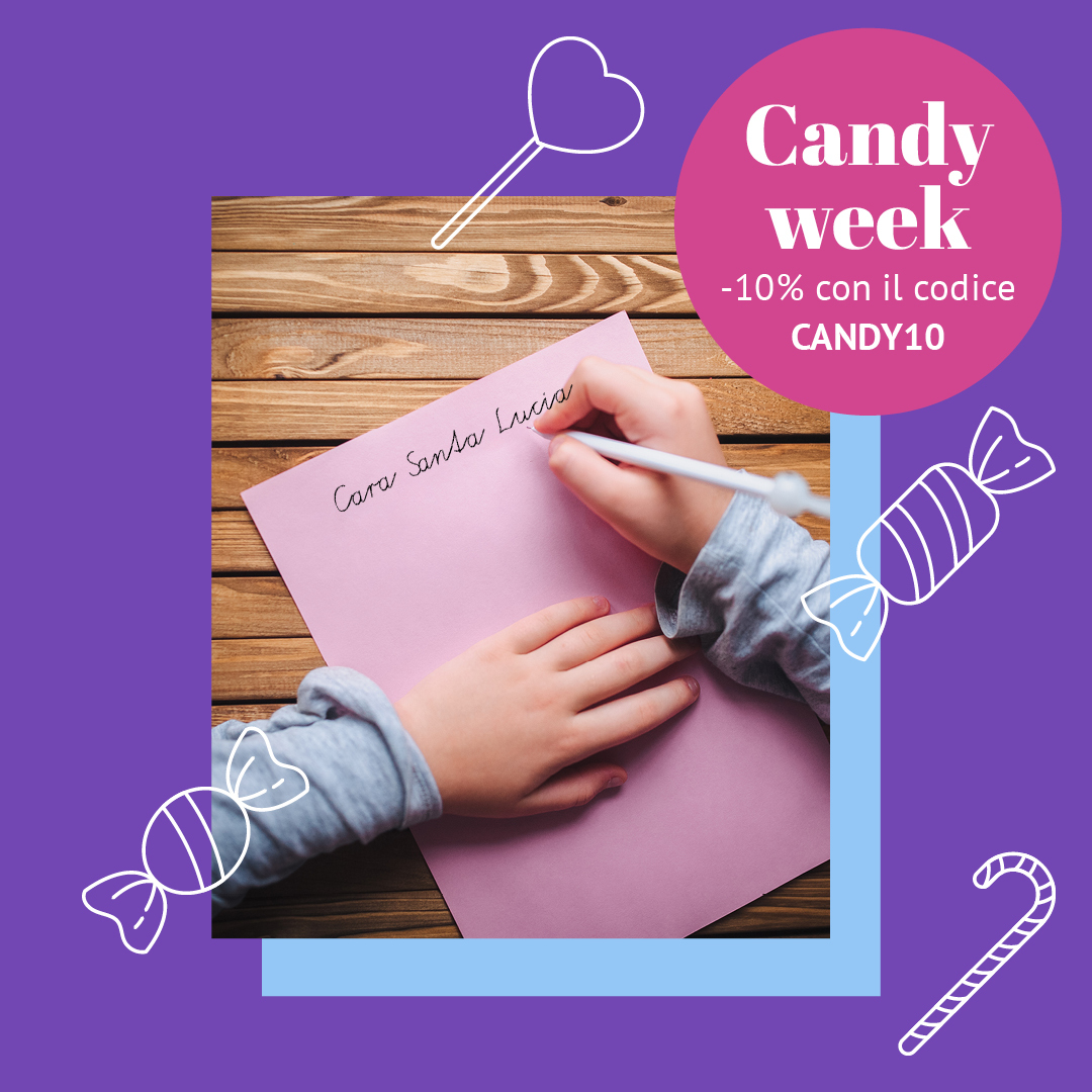 candy 10